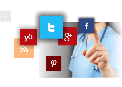 social media & healthcare practice