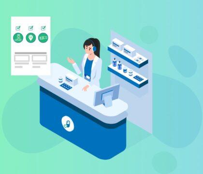 healthcare revenue cycle management service