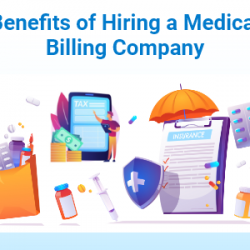 Benefits of Hiring Medical Billing Company synergyhcls